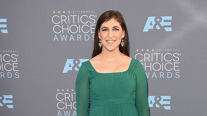 mayim-bialik-getty-Jason Merritt : Staff