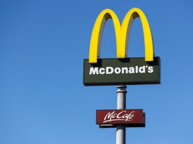 The World's Smallest McDonald's Heats up Twitter
