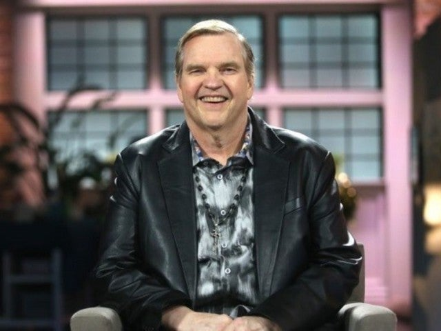 Meat Loaf Reveals Threesome Details, Goes Against Greta Thunberg and Goes Vegan for Veganuary