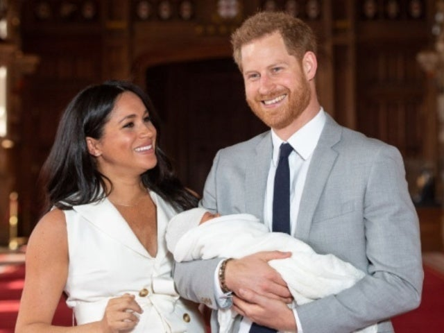 Royal Baby Named Archie, Already Getting Jughead Comments