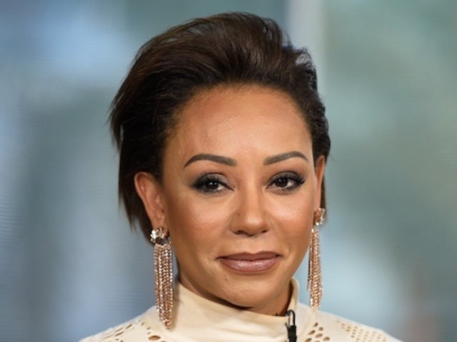 Spice Girls' Mel B Admits to Breast Implants, Other Plastic Surgery