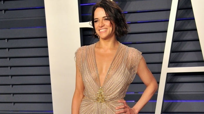 michelle rodriguez getty images
