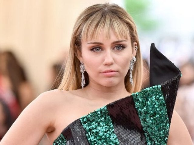 Met Gala: Miley Cyrus' Look Let Down Some Fans After She Hyped It Up