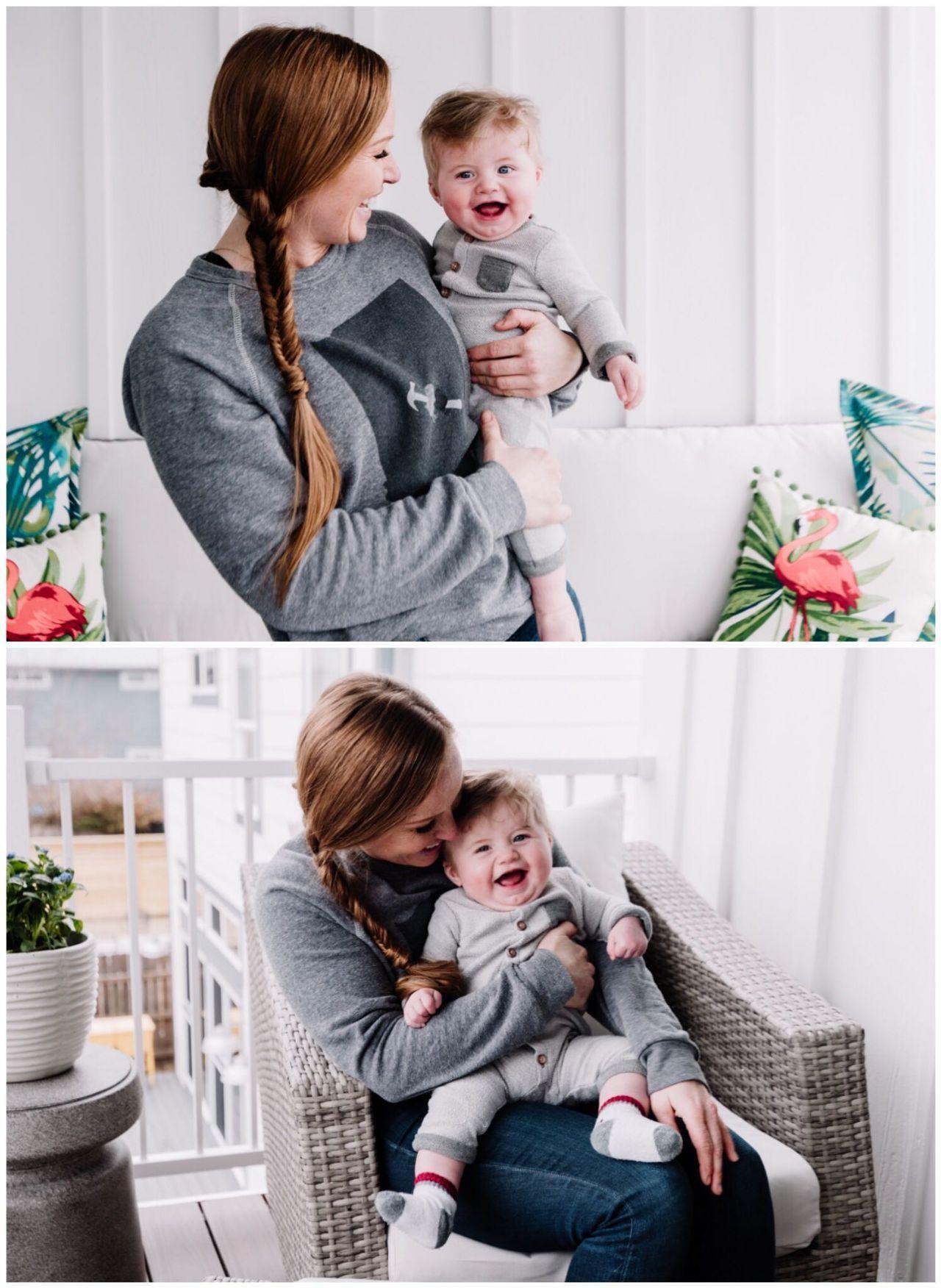 Good Bones Star Mina Starsiak Responds To Mom Shaming