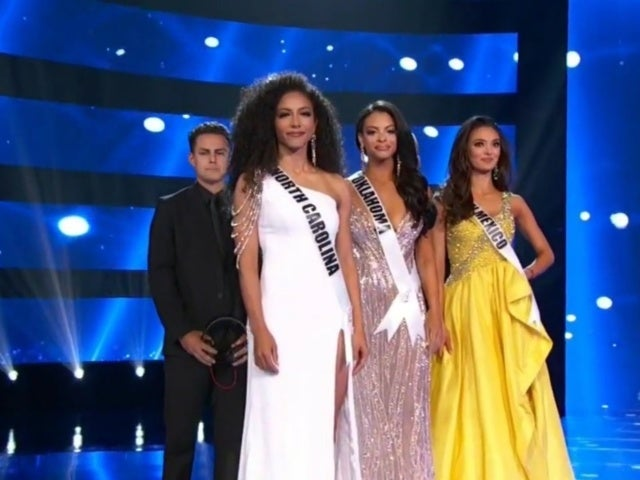 Who Won Miss USA? See What Twitter Had to Say About the Winner