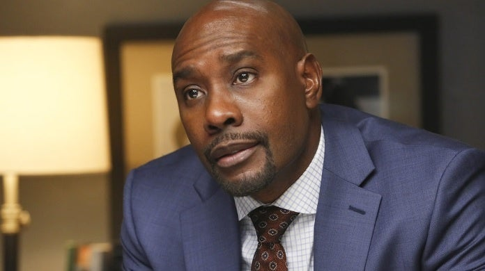 morris chestnut enemy within nbc