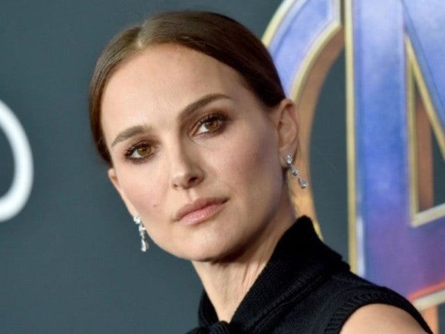 Natalie Portman Shoots Down Rumors She Had Teen Relationship With 'Creepy' Singer Moby