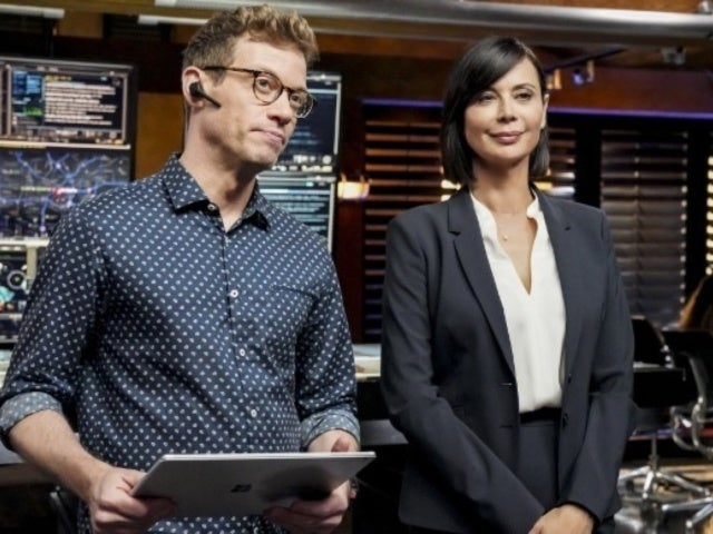 'NCIS: LA' Fans Get Emotional After Heartbreaking 'JAG' Reunion With David James Elliot and Catherine Bell in Finale