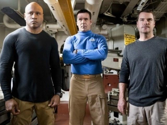 'NCIS: LA' Fans Cheer for Return of 'JAG' Star David James Elliott as Harm