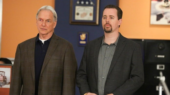 ncis-mark-harmon-sean-murray_Michael Yarish:CBS