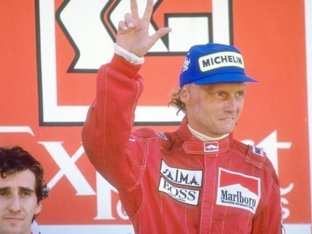 Niki Lauda, Legendary Formula One Driver, Dead at 70