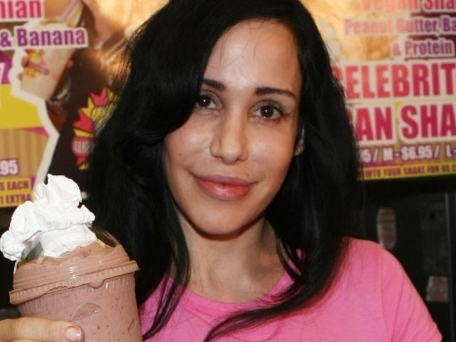 'Octomom' Nadya Suleman Reveals 14-Year-Old Son Is 'Severely Autistic'