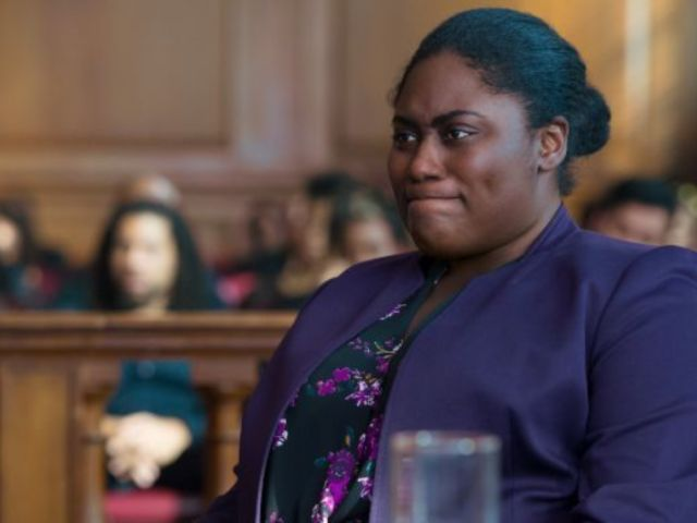 'OITNB' Star Danielle Brooks Weighs in on What Could Happen to Taystee in Season 7