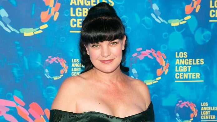 pauley perrette Getty _ Gabriel Olsen