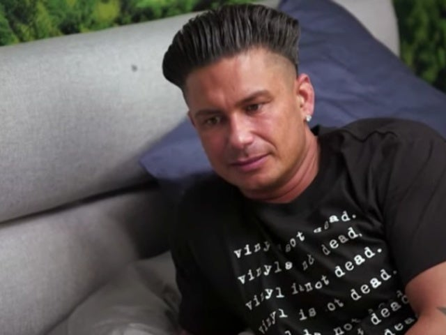 'Double Shot at Love': Pauly D's 'Extra' Comment Eats Away at Nikki in Sneak Peek
