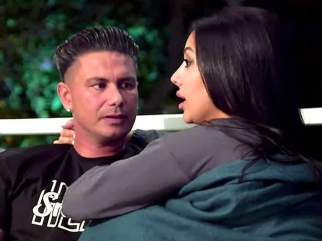'Double Shot at Love': Pauly D and Vinny Guadagnino Go After the Same Girl