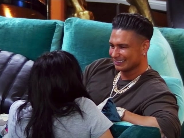 'Double Shot at Love': Pauly D Making 'Connection' With Another Woman Amid Nikki Drama