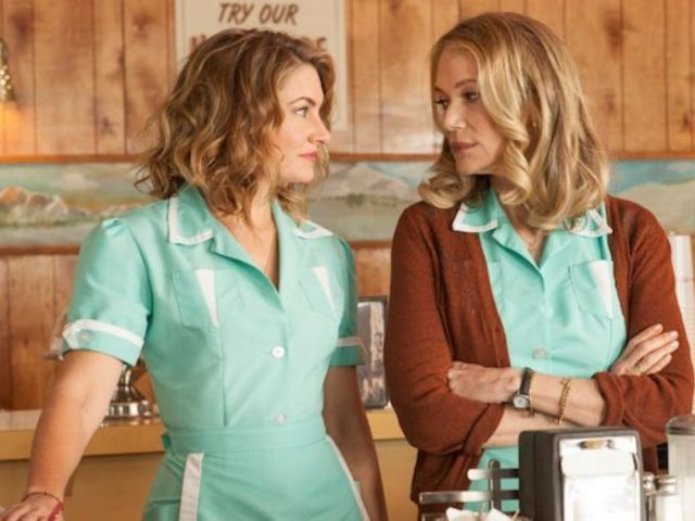 Peggy Lipton Mourned by 'Twin Peaks' Co-Star Madchen Amick: 'A True Angel on Earth'
