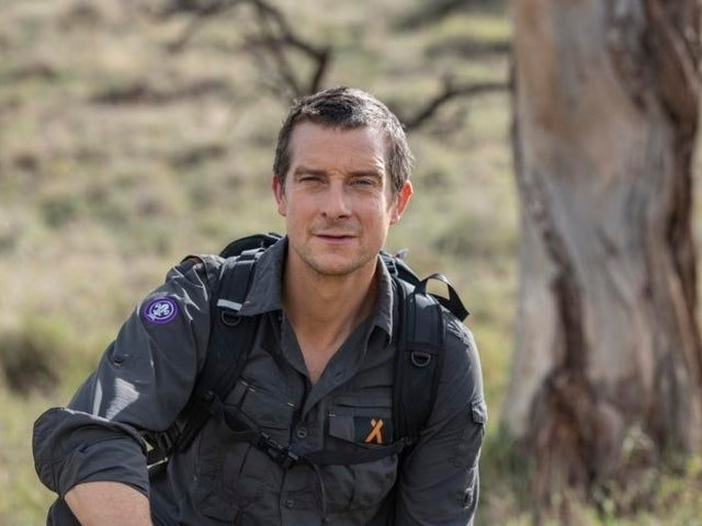 Bear Grylls, Host of 'Hostile Planet', Talks Arctic Wolves and Reveals Coldest Temperatures in Tonight's Finale