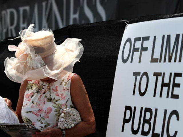 2019 Preakness Stakes: Fans Outraged After Toilets Overflow at Pimlico