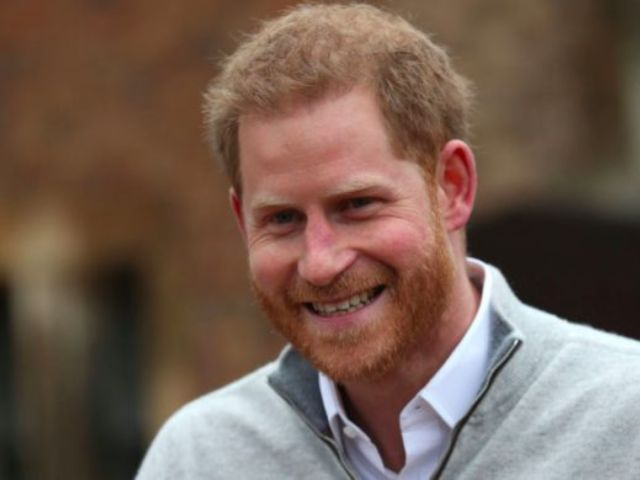 Prince Harry Allegedly Believes Royal Family 'Didn't Welcome' or 'Protect' Meghan Markle