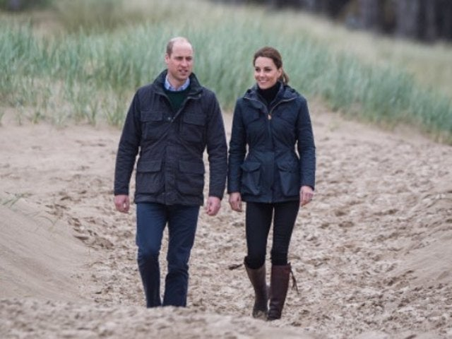 Prince William and Kate Middleton Have Yet to Meet Baby Archie