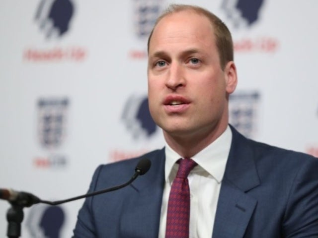 Prince William Opens up About 'Pain Like No Other' After Mother Princess Diana's Death