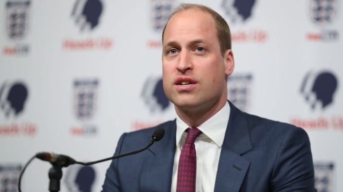 prince william getty images may 2019