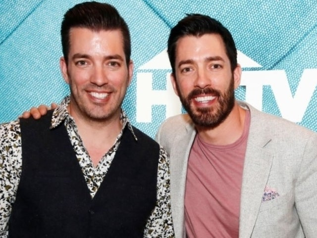 'Property Brothers' Drew and Jonathan Scott Address Rumors They're Becoming Neighbors