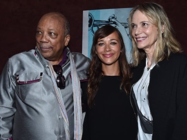 Quincy Jones Breaks Silence on Ex-Wife Peggy Lipton's Death