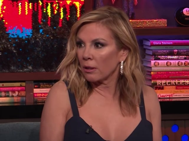 'RHONY' Star Ramona Singer Reveals Why She Didn't Attend Her Father's Funeral