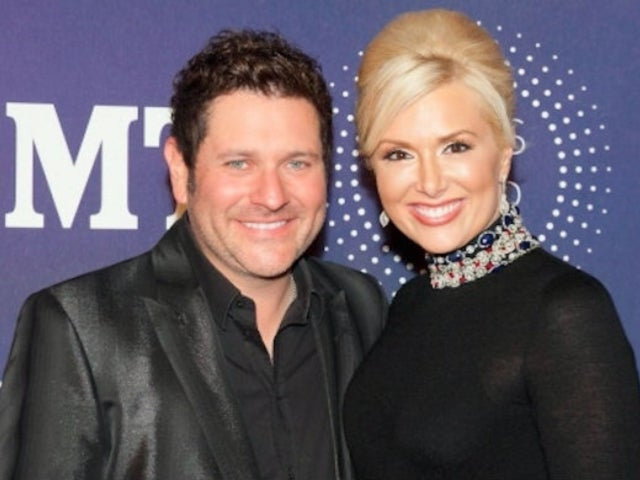 Rascal Flatts' Jay DeMarcus Reveals His Wife, Allison, Was Engaged When Their Romance Began