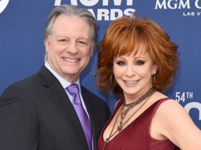 Reba McEntire's Boyfriend: Everything She's Said About Anthony 'Skeeter' Lasuzzo