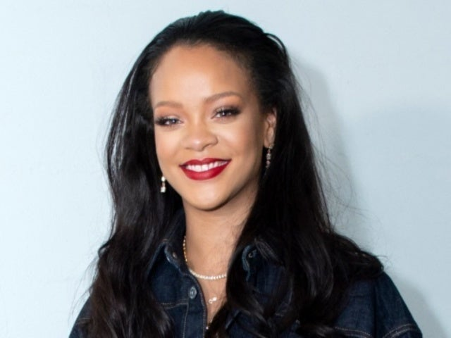 Rihanna Reveals Photo of Young Doppelganger, and This Is Baffling