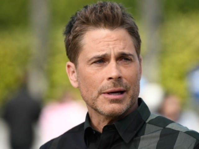 Rob Lowe Sparks King-Sized Backlash Following Comments Over Prince William's Hair Loss