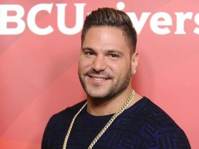 'Jersey Shore': Pauly D and Vinny Slam Ronnie Ortiz-Magro for Not Leaving Jen Harley