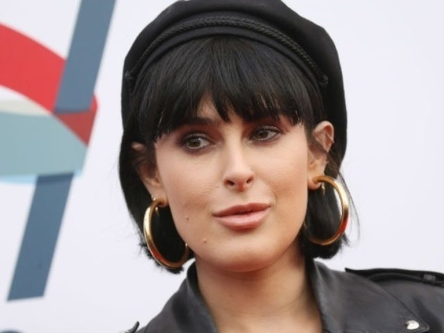 Rumer Willis Posts Bikini Snap With Message of 'Self Love'