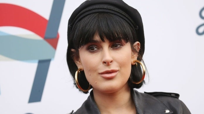 rumer willis getty images