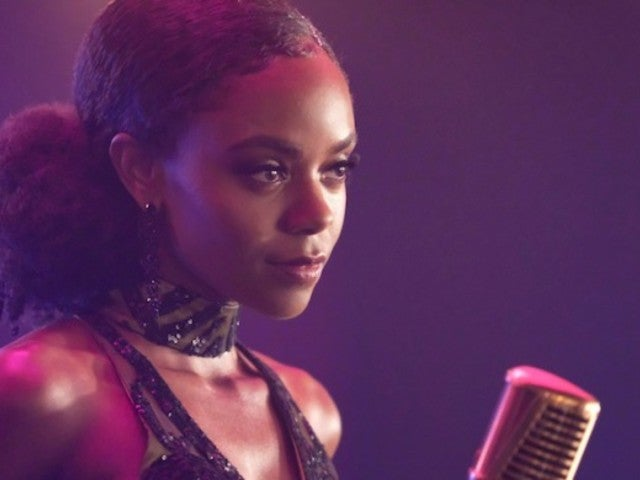 'Riverdale' Star Ashleigh Murray Officially Leaving Show