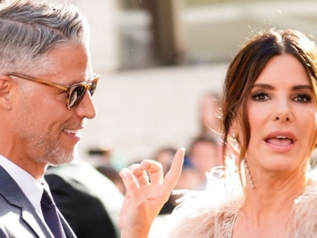 Sandra Bullock Did Not Marry Boyfriend, Despite Tabloid Reports