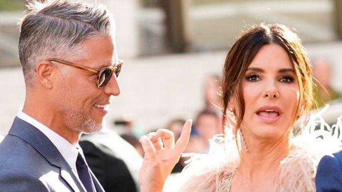 sandra bullock bryan randall getty images