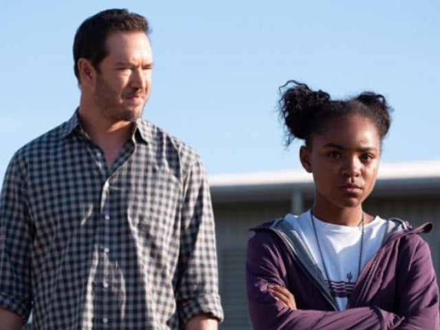 Saniyya Sidney, 'The Passage' Star, Reveals What It Was Like on Set Before Fox Show's Cancellation