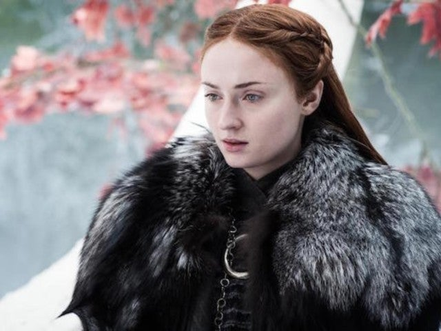 'Game of Thrones' Star Sophie Turner Reveals How She Wanted Series to Actually End