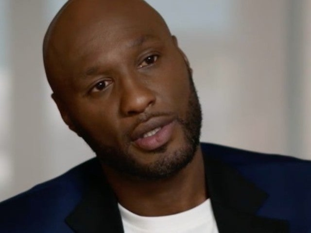 Lamar Odom Reveals If He Is High During 'Good Morning America' Interview