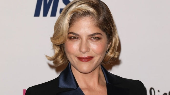 selma blair may 2019 getty images