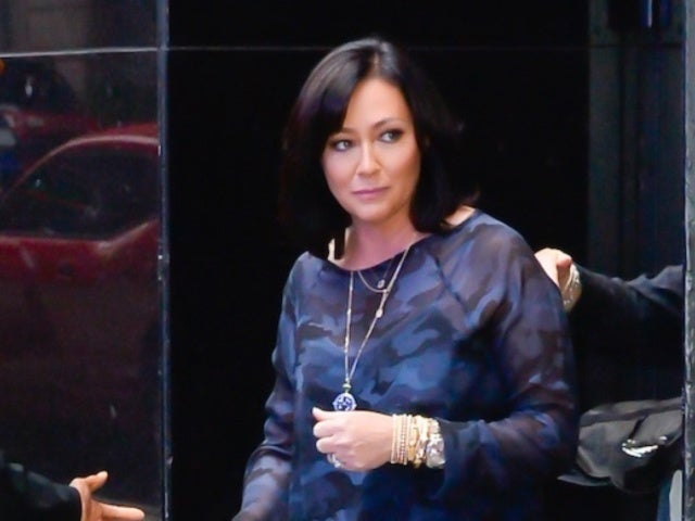 Shannen Doherty's Past Smoking Habit Under Scrutiny in Insurance Lawsuit Amid Stage IV Cancer Diagnosis