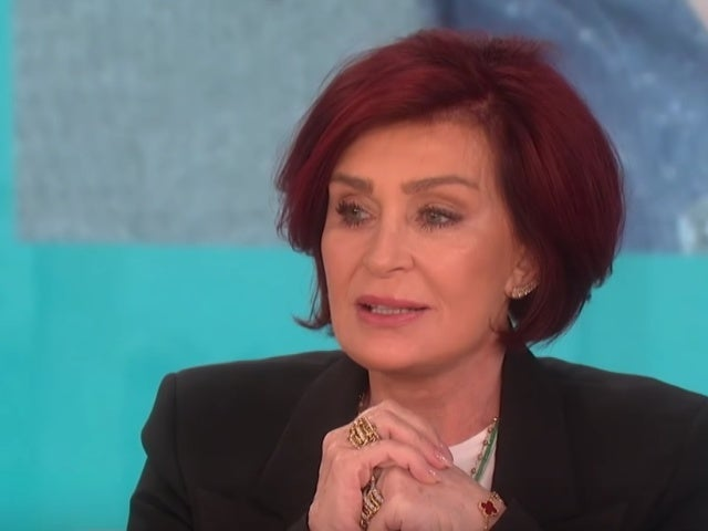 'The Talk': Sharon Osbourne Reveals She Attempted to Kill Herself 3 Times