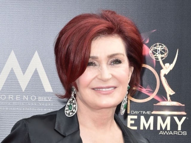Sharon Osbourne Speaks out About Her Own 'Issues' With NBC Amid Gabrielle Union's 'America's Got Talent' Exit