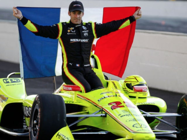 Indy 500: Simon Pagenaud Wins 103rd Running of Indianapolis 500