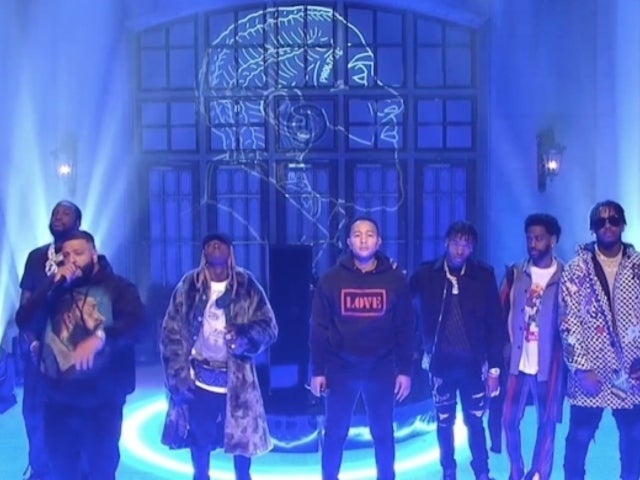 'SNL': DJ Khaled Brings Many Guests out in Performances and Viewers Have Lots to Say